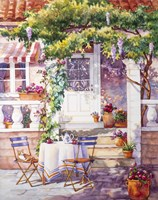 Warm and Wonderful Fine Art Print