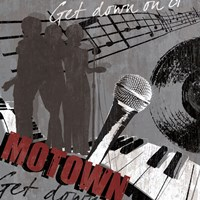 Motown Fine Art Print
