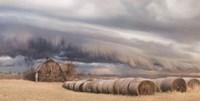 Tornado Warning Fine Art Print