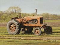 Spectacular Allis Fine Art Print
