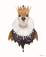 Qual Queen Fine Art Print