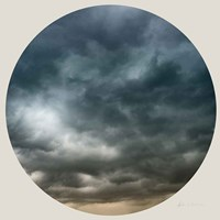 Cloud Circle I Fine Art Print