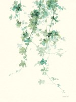 Trailing Vines II Fine Art Print