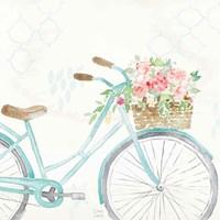 Summer Ride II Fine Art Print