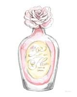 Glamour Pup Perfume I Fine Art Print