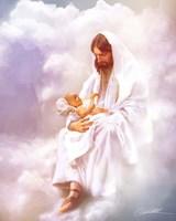 Born Again Fine Art Print