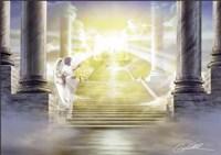 Gateway To Heaven Fine Art Print