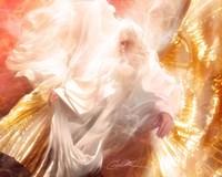 Holy Spirit Fine Art Print