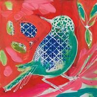 Petite Bird II Fine Art Print