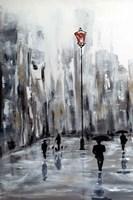Grande Ville I Fine Art Print