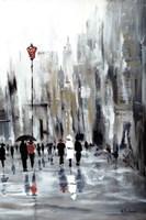 Grande Ville III Fine Art Print