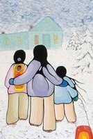 Family Fine Art Print