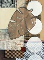 Global Patterns II Fine Art Print
