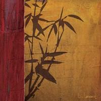 Modern Bamboo I Fine Art Print