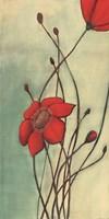 Beaute Rouge Fine Art Print