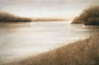 Lost Lagoon Fine Art Print