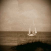Fair Winds II Fine Art Print