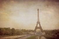 Tour de Eiffel Fine Art Print