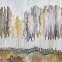 Edge Of The Field Fine Art Print