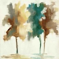 Trees I Fine Art Print