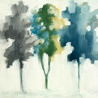 Trees III Fine Art Print