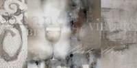 Cellar Wine I Fine Art Print