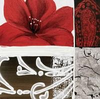 Flora I Fine Art Print