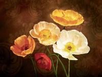 Poppy Perfection II Fine Art Print
