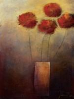 Flowers For Me Fine Art Print