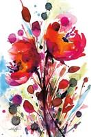 Floral Dream II Fine Art Print