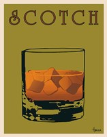 Scotch Fine Art Print