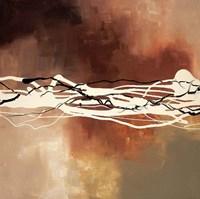 Copper Melody I Fine Art Print