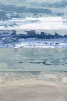 Coastal Hues I Fine Art Print