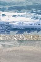 Coastal Hues II Fine Art Print