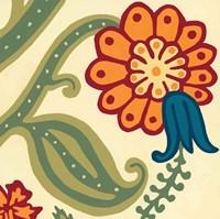 Wallflower I Fine Art Print
