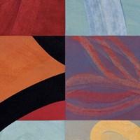 Synergistic Interchange II Fine Art Print