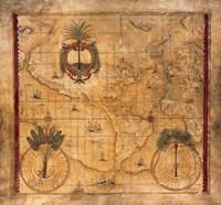 Nova Totius Fine Art Print