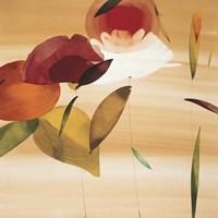 Floral Inspiration II Fine Art Print