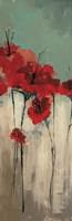 From Scarlett's Garden II Fine Art Print