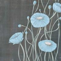 Springing Blossoms I Fine Art Print