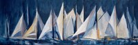 Set Sail Fine Art Print