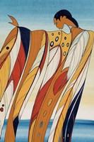 Black Hills Woman Fine Art Print