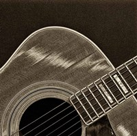String Quartet I Framed Print