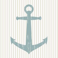 Anchor Fine Art Print