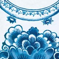Delft Design III Fine Art Print