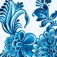 Delft Design IV Fine Art Print