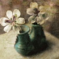 Nature's Blossoms IV Fine Art Print