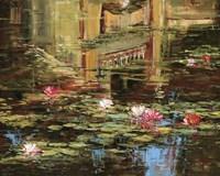Classical Reflections Fine Art Print