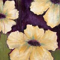Blooms I Fine Art Print