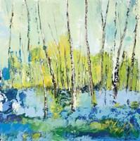 Summer Series II Fine Art Print